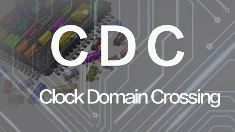 CDC - Clock Domain Crossing